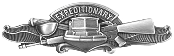 EXW Badge